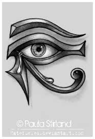 eye of ra by hatefueled on deviantart