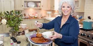 paula deen s new show is unlike anything you ve seen before