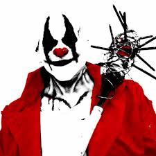 Carnage Halloween Costume Carnage Clown