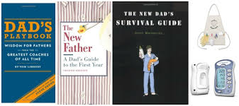 10 sweet christmas gift ideas for first time dads our family world