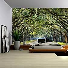wall26 crowded forest mural wall mural removable
