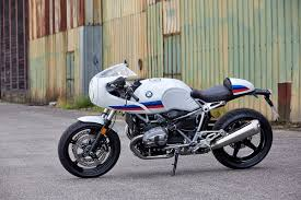 future bmw motorcycles out of the box bmw r ninet racer return of the cafe racers