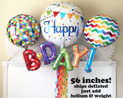 large birthday balloons confetti balloons birthday balloons balloon bouquet kit balloon