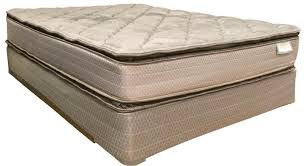 rushmore pillowtop 2 sided bedding better