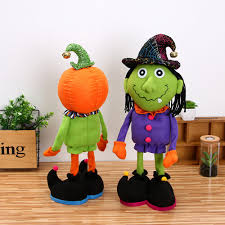 online buy wholesale halloween witch doll from china halloween