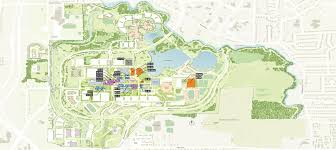 Buffalo State College Map university of buffalo campus master plan callisonrtkl