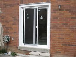 Patio Doors Ontario 6ft Patio Door Local Deals On Windows Doors Trim In Ontario