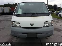 nissan vanette used nissan vanette van from japan car exporter 1112149 giveucar