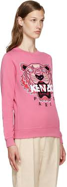 kenzo pink tiger pullover kenzo meaning in lowest