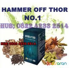 082242332514 jual hammer of thor asli di ambon obat pembesar penis