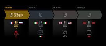 Metroid 2 Map Rainbow Six Siege Ubisoft Schraubt In Jahr 3 An Den Maps