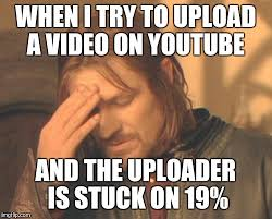 Upload Image Meme - frustrated boromir latest memes imgflip