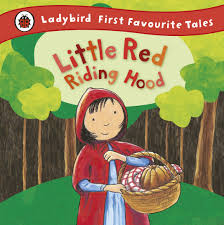 red riding hood ladybird favourite tales amazon