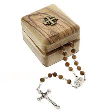 wooden rosaries wood rosaries the catholic company