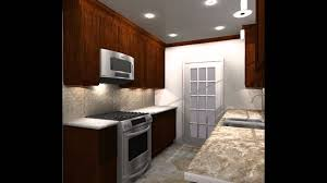 fresh galley kitchen remodel cost 15498