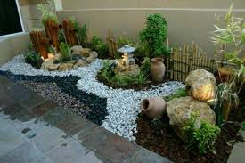 Rock Garden Ideas Stylish Idea Rock Garden Designs Construction Landscaping