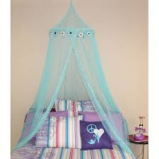 Bed Canopy Blue Bed Canopy Free Shipping On Orders 45
