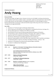 cover letter technology cover letter information systems