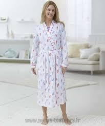 robe de chambre damart incorrupt prix multicoloree imprime robe de chambre damart jersey