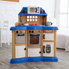 Plastic Toy Kitchen Set Plain Plastic Play Kitchen Painted For Inspiration Decorating