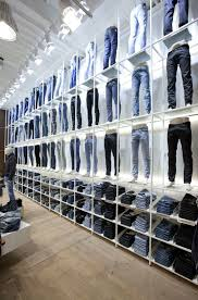 Best Store Design  Fit Out Ideas Images On Pinterest Retail - Retail store interior design ideas