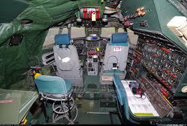 Lockheed Constellation Interior Lockheed Constellation Cockpit