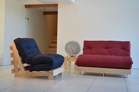 Single Pine Futon Sofa Bed With Mattress Single Futons Roselawnlutheran
