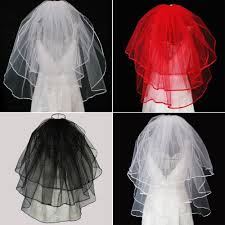 wholesale halloween com online buy wholesale halloween wedding veil from china halloween