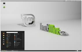 bureau linux features in linux mint 12 linux mint