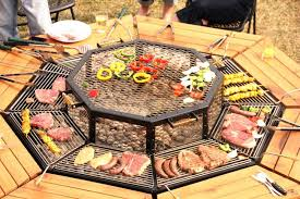 grate for outdoor fire pits firepit grill for outdoor fun u2014 jburgh homes