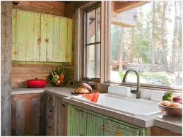 small rustic kitchen buy small rustic cabin kitchen ideas rustic