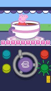 peppa pig theme park app store revenue u0026 download estimates