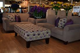 Plum Accent Chair Slate Sofa Accent Chair Paired With Precise Plum Coffee