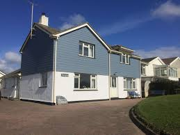 Beach House Bude by Beach House Sea Views Bude Sea View 4 Bedroom House 25 Meters