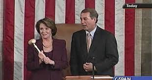 Seeking Gavel Cast Election Nancy Pelosi Speaker House Jan 4 2007 C Span Org