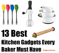 13 best kitchen gadgets every baker must have holycool net