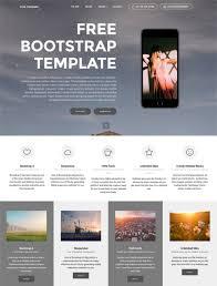 83 free bootstrap themes u0026 templates free u0026 premium templates