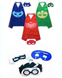 pj masks enemies catboy owlette gekko thephonecaseco