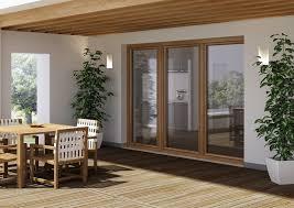 Okna Patio Doors Okna Dąb Naturalny Szukaj W Pomysły Do Domu Pinterest