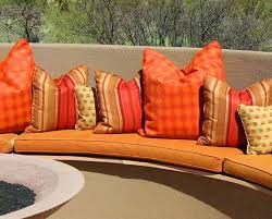 Patio Pillow Covers 24 Best Fancy Outdoor Cushions Images On Pinterest Outdoor