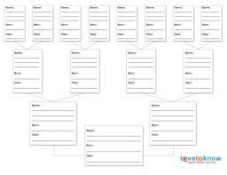 printable free family tree template detailed family tree template roberto mattni co