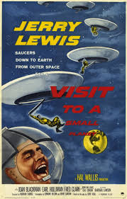 visit to a small planet 1960 jerry lewis pinterest planets