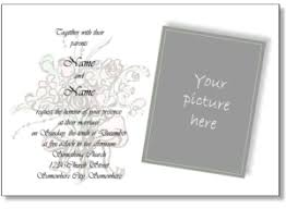marriage invitation online printable wedding invitations online wedding invitation card