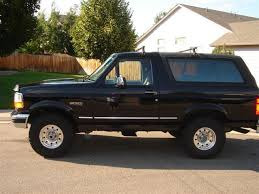 1996 ford f150 specs 1996 ford bronco overview cargurus