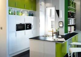 small contemporary kitchens design ideas modern kitchen designs for small spaces soleilre