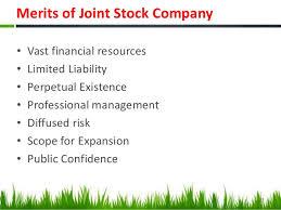 stock photo company merits of joint stock companies yep nepal