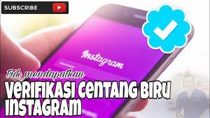 cara membuat akun instagram resmi seperti artis trik 2017 mendapatkan tanda centang biru instagram dengan edit html