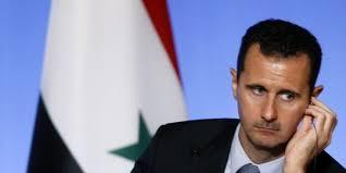 Syrie dans menaces