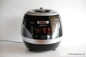 rice cooker black friday deals best buy my korean kitchen essential tools my korean kitchen
