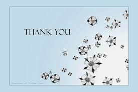 free thank you cards free printable thank you cards nº2